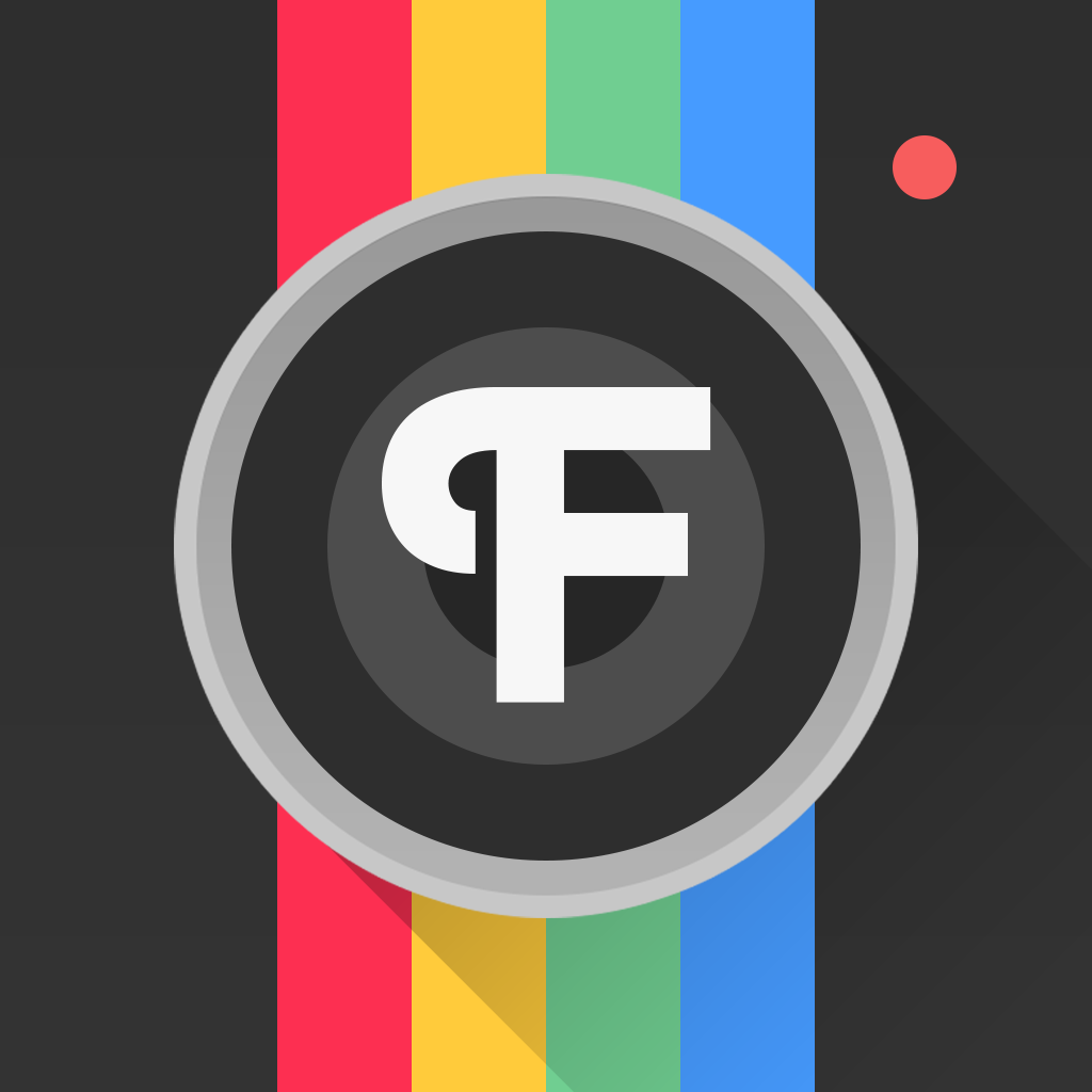 Font Candy + Typography Photo Editor